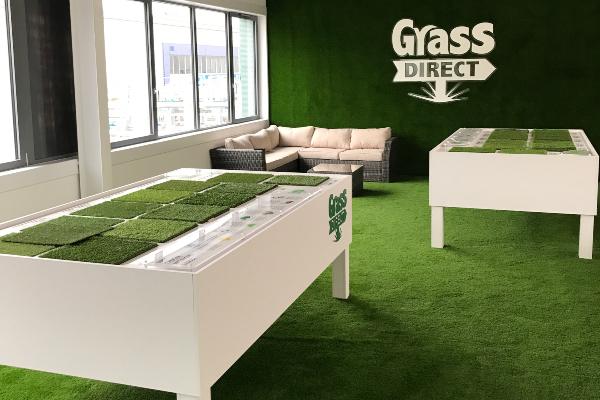 Grass Direct Thurrock Store - 2