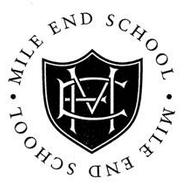 Mile End School Logo