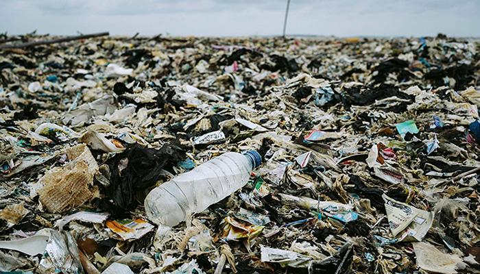 ReSea Project Plastic Waste 1